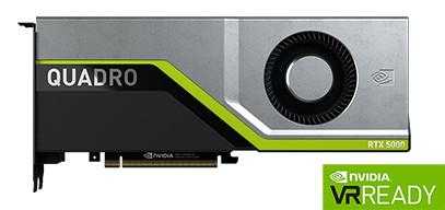 NVIDIA Quadro RTX5000 16 GB GDDR6 Grafikkarte